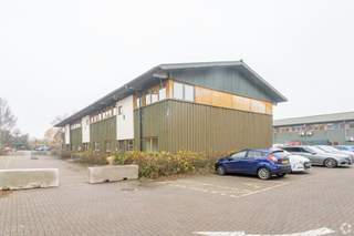 Primary Photo of Eco Tech Business Park