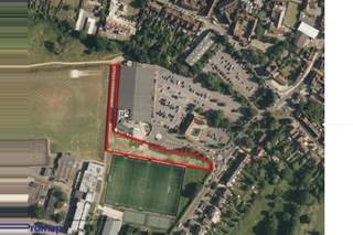 Primary Photo of Site 2, Petersfield
