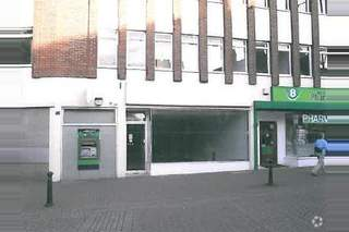 Primary Photo of 2-8 High St