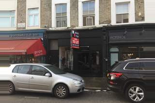 Primary Photo of 331 Portobello Rd
