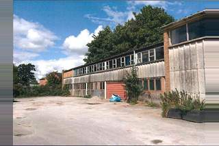 Primary Photo of Former Greyfriars Depot