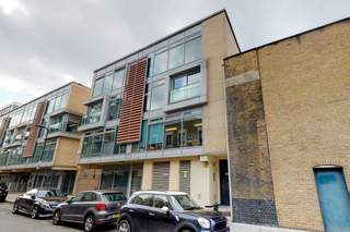5-7 Wenlock Road, N1 picture No. 8