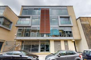 5-7 Wenlock Road, N1 picture No. 2