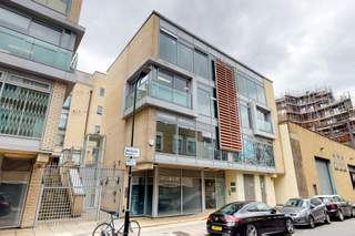 5-7 Wenlock Road, N1 picture No. 23