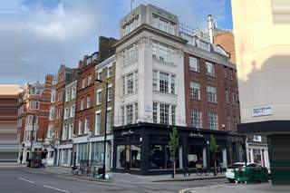 68 Great Portland Street, W1 picture No. 1