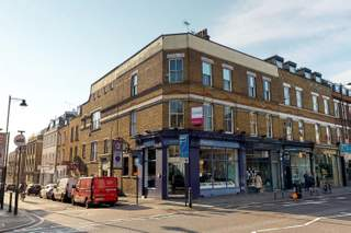 Islington House, Upper Street, N1 picture No. 7