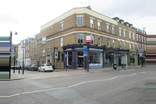 Islington House, Upper Street, N1 picture No. 3