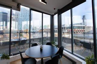 Media Style Offices in Spitalfields picture No. 3