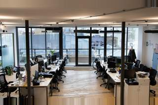 Media Style Offices in Spitalfields picture No. 5
