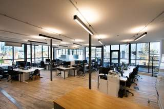 Media Style Offices in Spitalfields picture No. 2