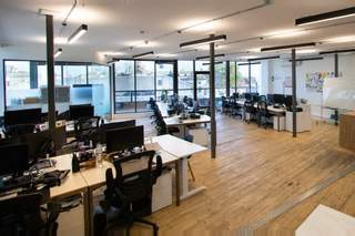 Media Style Offices in Spitalfields picture No. 11