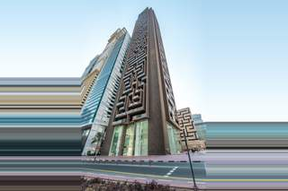 Maze Tower - Sheikh Zayed Road  picture No. 52