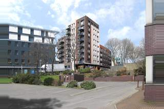 Cottrell House, Wembley picture No. 2