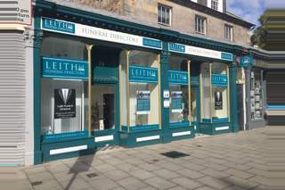 72-74 Leith Walk  picture No. 2