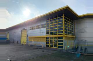 Unit 6, Datapoint, Canning Town picture No. 1