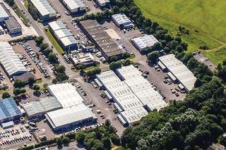 Unit 6 Thornbury Trading Estate picture No. 2