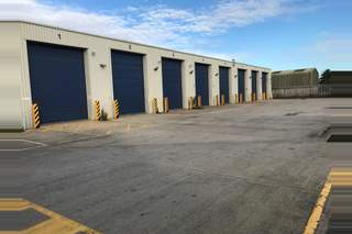 Dunball Trading Estate | Unit 14 picture No. 4