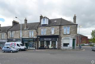 Primary photo of 89 St Clair St, Kirkcaldy