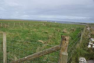 Primary photo of Site at Teing, Orkney