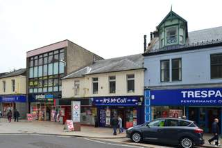 Primary photo of 80A High St, Kirkcaldy