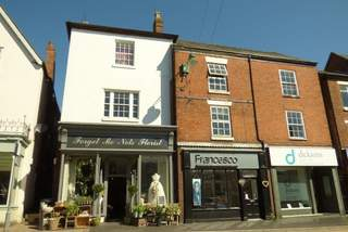 Primary photo of 72 High St, Stoke On Trent