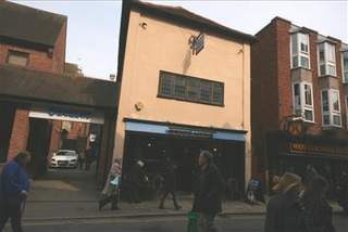Primary photo of 6 W Culver St, Culver Square Shopping Centre, Colchester