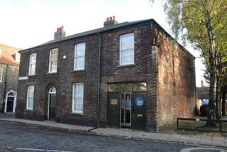 Primary photo of White's House, Kings Lynn