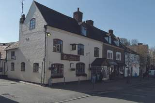 Primary photo of 116 High St, Kinver