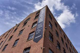 Primary photo of Beehive Mill, Manchester