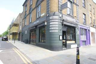 Primary photo of 101 Redchurch St, London