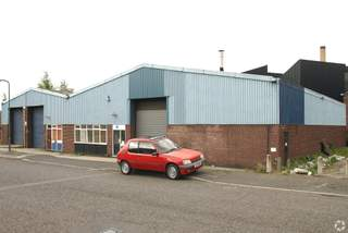 Primary photo of Unit 2A 2B, Sheffield