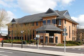 Primary photo of Sovereign House, Reading