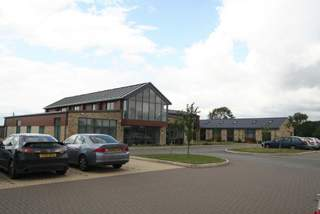 Primary photo of Phase III Offices, Callow Park, Chippenham