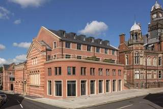 Primary photo of Former Fire Station, York