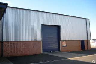 Primary photo of Manners Industrial Estate, Ilkeston