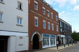 Primary photo of Commercial Assets, Colchester