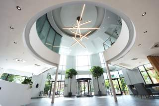 Interior Photo - The Lighthouse, Salford - Office for rent - 1,332 to 21,740 sq ft