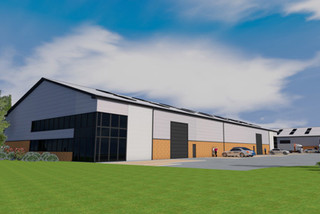 Building Photo - Seafire Business Park, Burscough - Industrial unit for sale - 2,262 to 18,600 sq ft