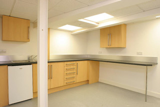 Kitchen - York Hub, York - Co-working space for rent - 60 to 1,419 sq ft