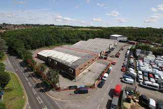 Primary photo of Unit 1-2, Fulwood Rd N, Sutton In Ashfield