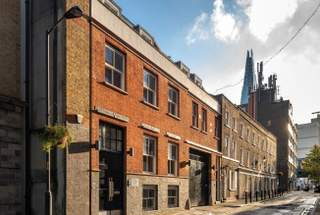 Primary photo of 52-54 Thrale St, London