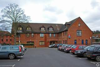 Primary photo of Water Meadow House, Chesham
