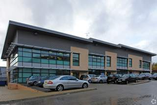 Primary photo of Units 1-4, Langston Rd, Loughton Business Centre, Loughton