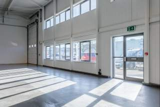 Interior Photo - Coningsby Rd, Peterborough - Industrial unit for rent - 9,240 to 46,443 sq ft