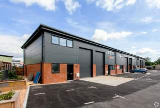 Primary photo of Units 2 - 7, 165 Christchurch Rd, Pintail Business Park, Ringwood