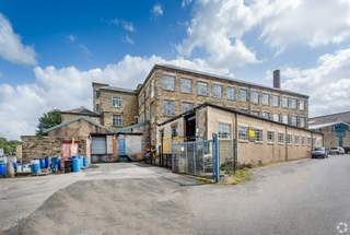 Primary photo of Lowerhouse Mill, Macclesfield