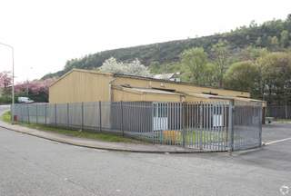 Primary photo of Units 1-3, Highfield Industrial Estate, Highfield Industrial Estate, Ferndale