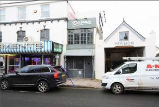 Primary photo of The Dolphin Restaurant, Newquay