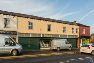 Primary photo of 107-111 Ormskirk Rd, Wigan
