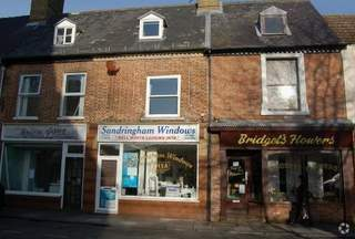 Primary photo of 41-47 St James St, Kings Lynn